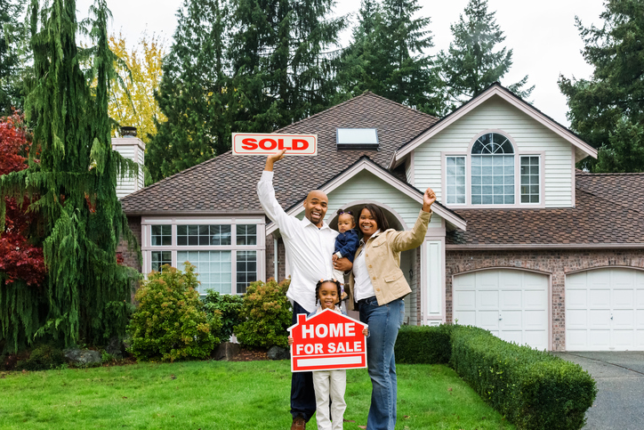 sold family home with a payday loan